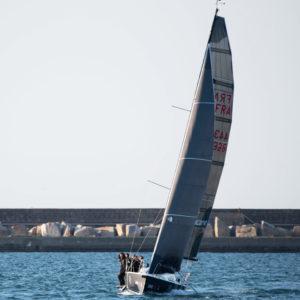 J88 Axe Sail