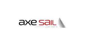Logo Axe Sail
