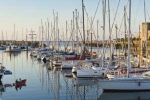 Port Chanteryne - Cherbourg