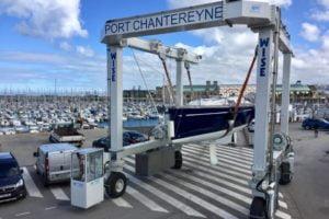 Hivernage de vos bateaux