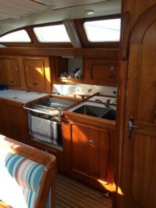Alubat - OVNI 455 - Occasion bateau