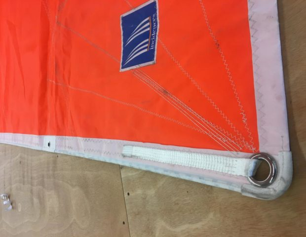 TMT Orange 25m² 2