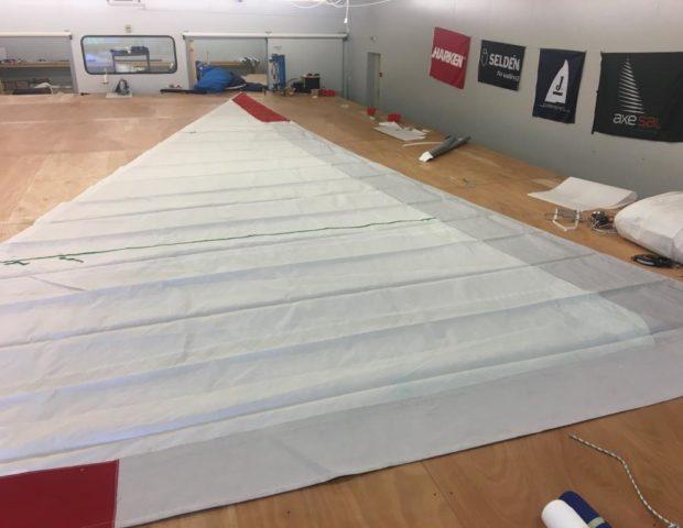 Trinquette 42.5m² 2