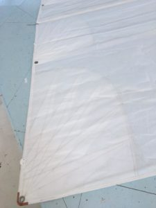 voile occasion - gv full batten 23m² 3