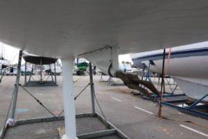 Occasion bateau - Figaro 1