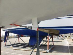 Bateau d'occasion - J105 - J Boats - J Composites