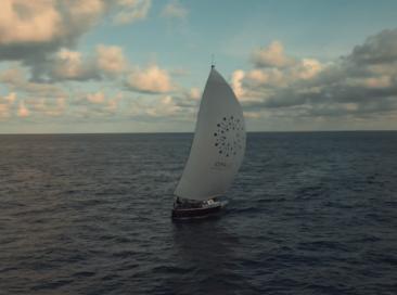 Première sortie du J99 – Axe Sail
