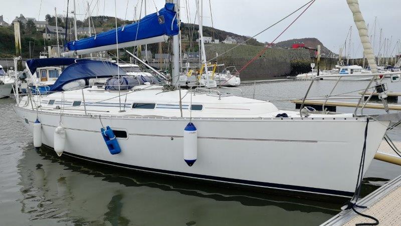 Oceanis 361