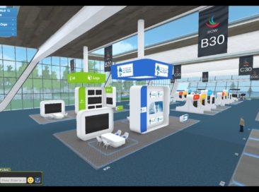 Virtual nautic : un salon comme si vous y étiez !